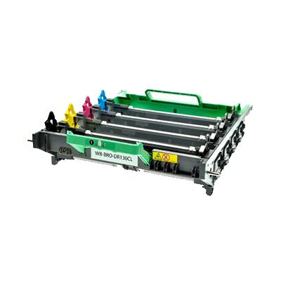 Die Abbildung zeigt eine kompatible Bildtrommel für einen Laserdrucker