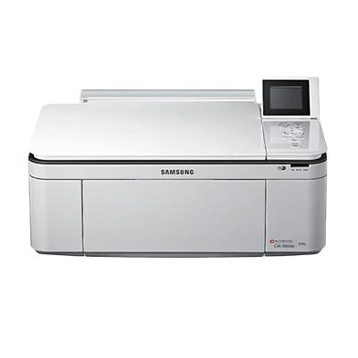 Die Abbildung zeigt einen Samsung Tintenstrahldrucker