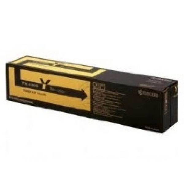 Original Kyocera 1T02LKANL0 / TK-8305Y Toner Gelb