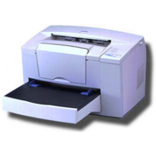 Die Abbildung zeigt einen Epson EPL 5700 TX Drucker