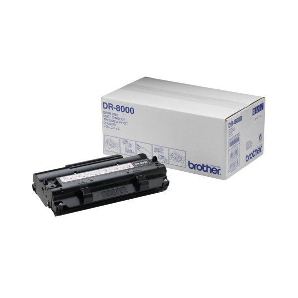 Original Brother Intellifax 3800 (DR-8000) Trommel mit Karton