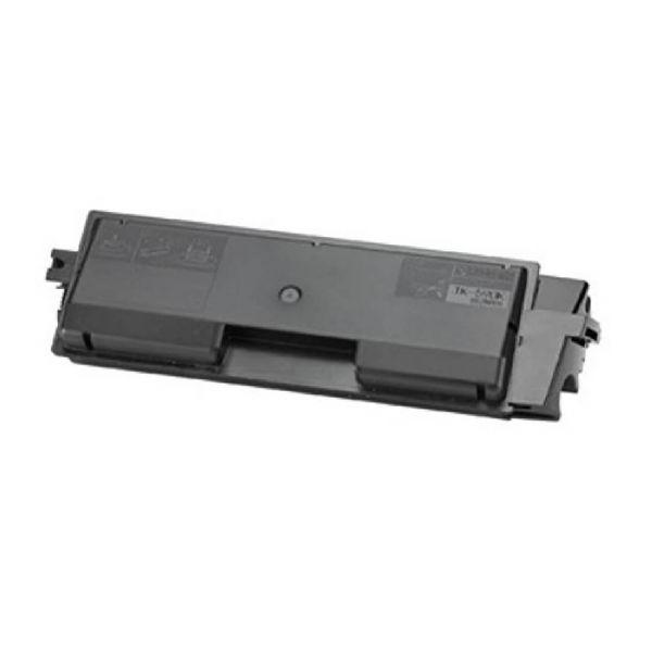 Original Kyocera ECOSYS M 6026 cdn (1T02KV0NL0 / TK-590K) Toner Schwarz mit Karton