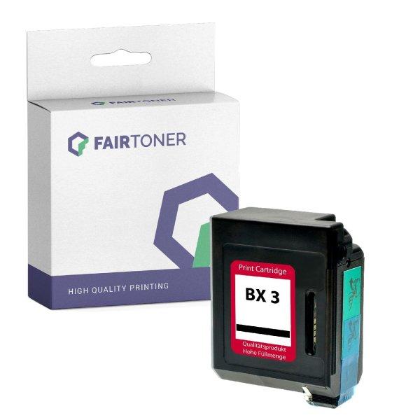 Kompatibel zu Telekom T-Fax 360 FF (0884A002) Druckerpatrone Schwarz