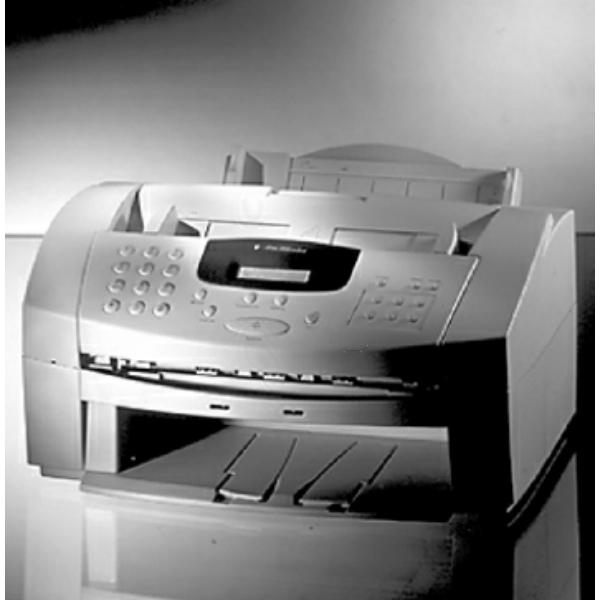 Die Abbildung zeigt einen Telekom T-Fax 362 PC Drucker