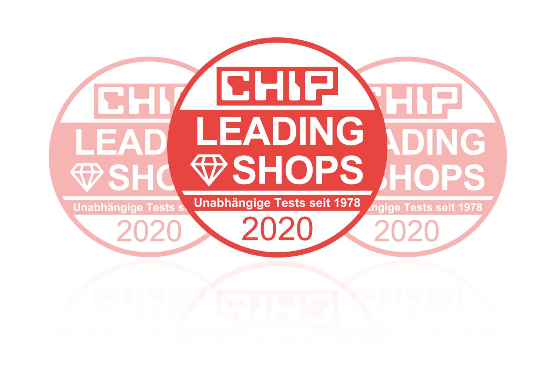 Chip Siegel Leading Shops 2020
