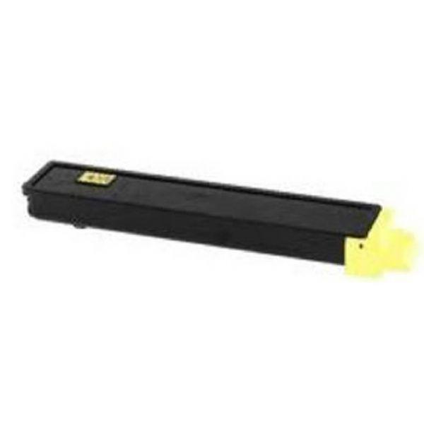 Original Kyocera TASKalfa 4550 cig (1T02LCANL0 / TK-8505Y) Toner Gelb mit Karton