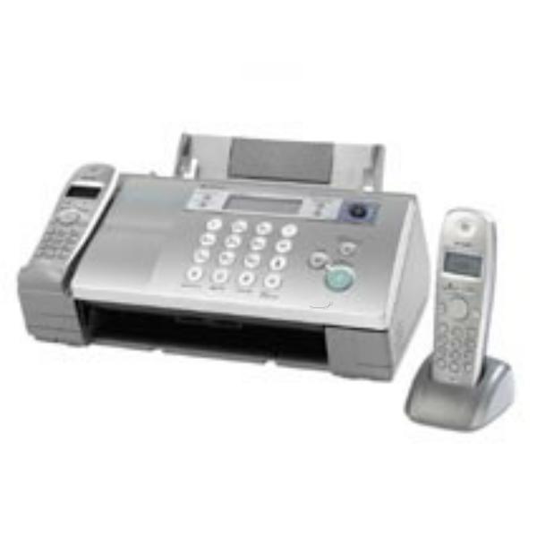 Die Abbildung zeigt einen Sharp UX-BD 90 Drucker