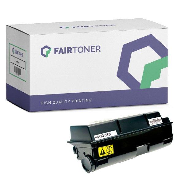 Kompatibel zu Kyocera FS-4000 DTN (1T02F90EU0) Toner Schwarz