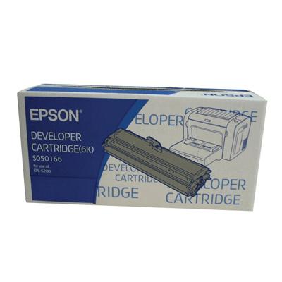 Die Abbildung zeigt Epson Toner (original)