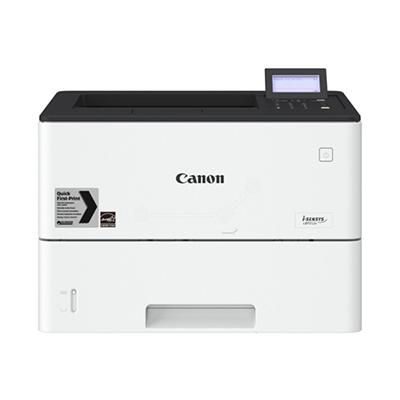 Die Abbildung zeigt einen Canon Drucker