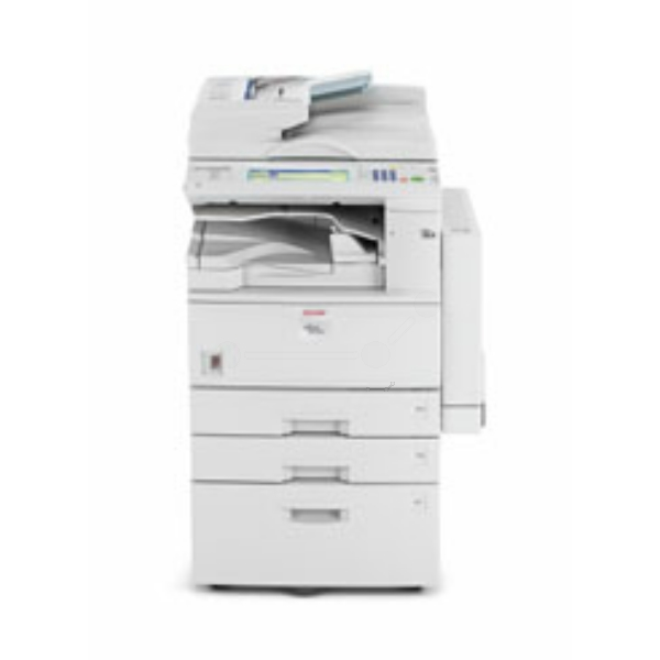 Die Abbildung zeigt einen NRG MP 2510 Drucker