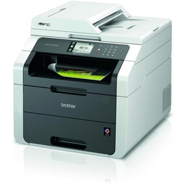 Toner günstig kaufen für viele Laserdrucker