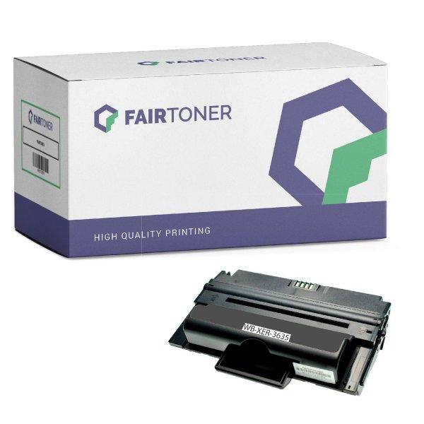 Kompatibel zu Xerox Phaser 3635 MFP V SM (108R00793) Toner Schwarz