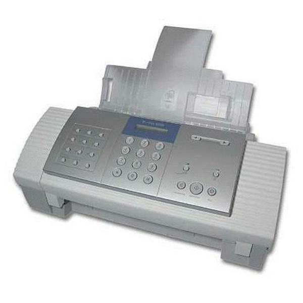Die Abbildung zeigt einen Telekom T-Fax 4200 Drucker