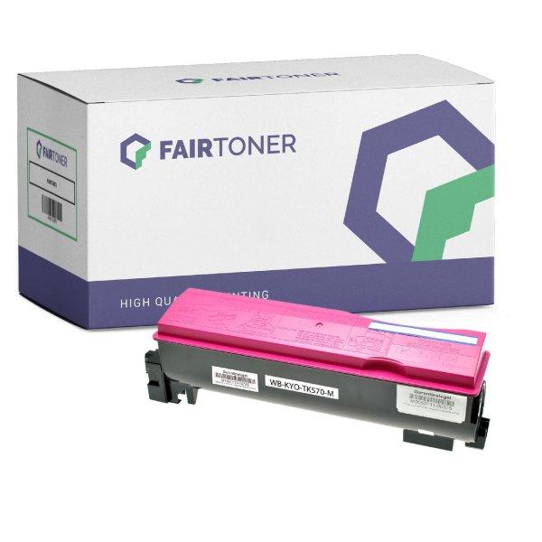 Kompatibel zu Kyocera FS-C 5400 DN (1T02HGBEU0) Toner Magenta
