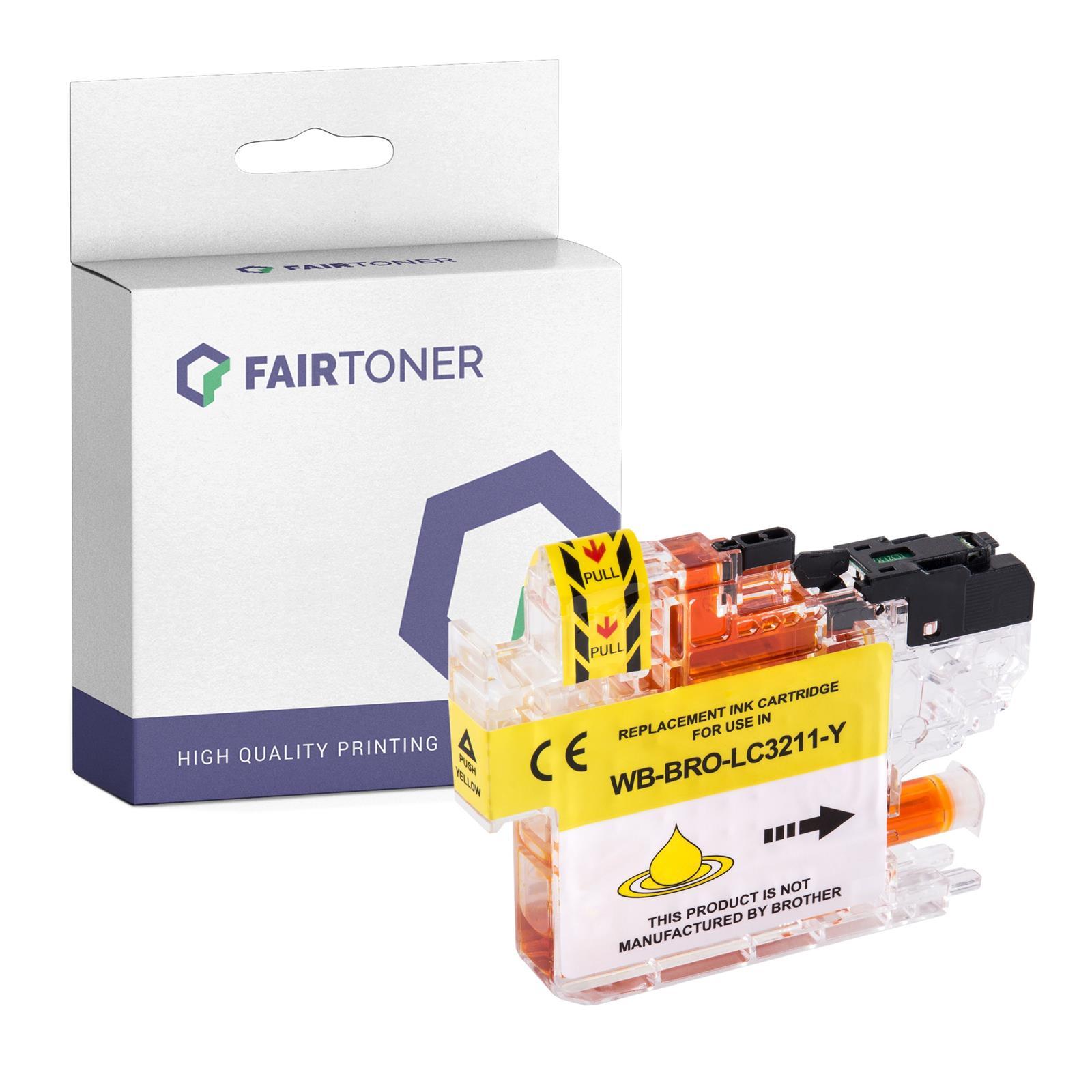 Druckerpatronen von FairToner