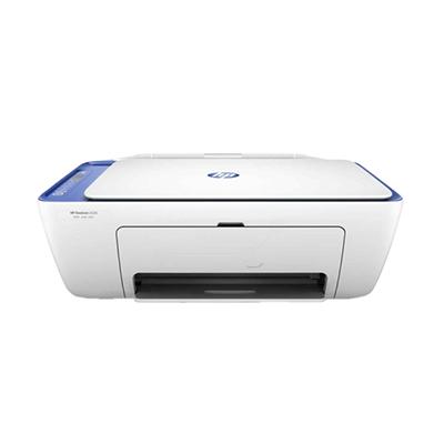 Die Abbildung zeigt einen HP Tintenstrahldrucker