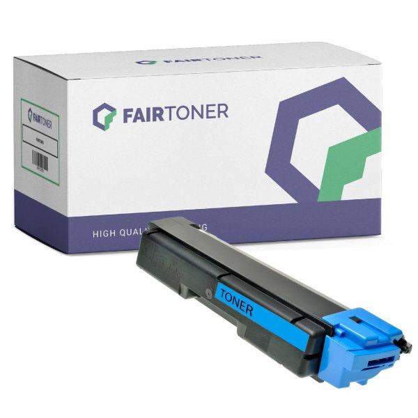 Kompatibel zu Kyocera FS-C 2526 MFP (1T02KVCNL0) Toner Cyan