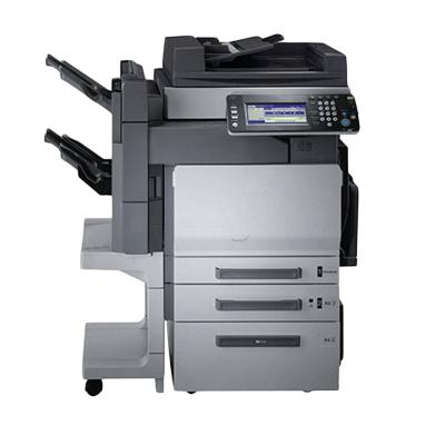 Die Abbildung zeigt einen OCE Laserdrucker