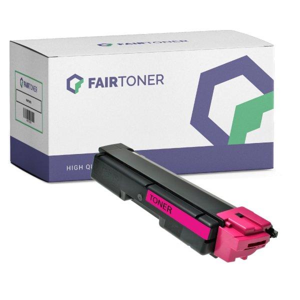 Kompatibel zu Kyocera FS-C 2526 MFP (1T02KVBNL0) Toner Magenta