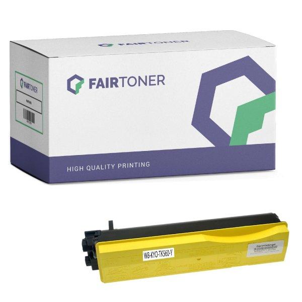 Kompatibel zu Kyocera FS-C 5300 Series (1T02HNAEU0) Toner Gelb