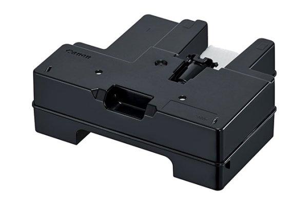 Beispielhafter Resttintenbehälter der Firma Canon