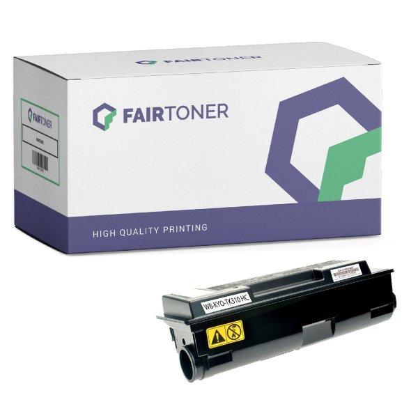 Kompatibel zu Kyocera FS-4000 DTN (1T02F80EU0) Toner Schwarz XL