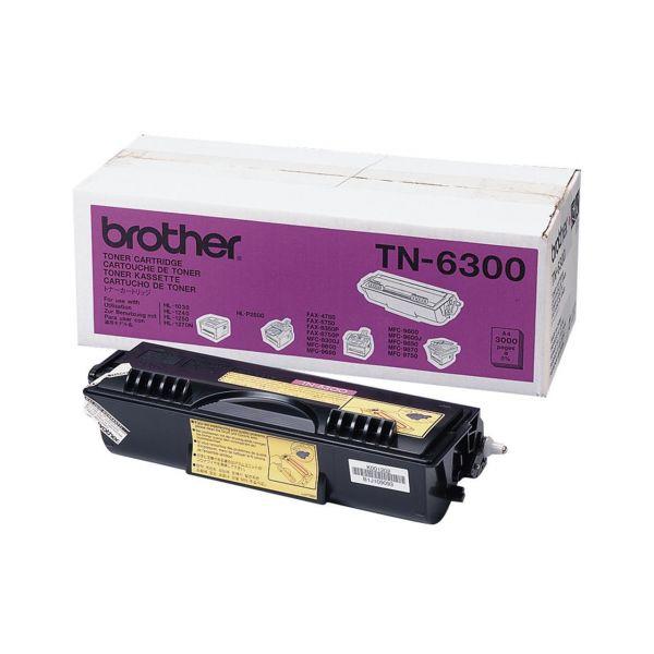 Original Brother HL-1440 (TN-6300) Toner Schwarz mit Karton