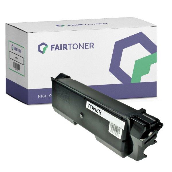 Kompatibel zu Kyocera FS-C 2026 MFP plus (1T02KV0NL0) Toner Schwarz