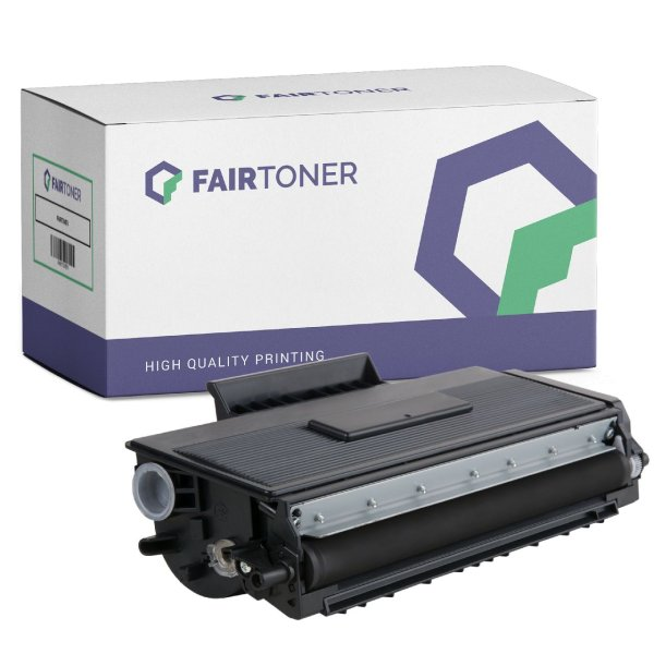 Kompatibel zu Brother DCP-8070 D (TN-3280) Toner Schwarz XL