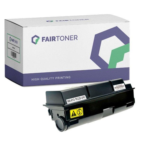 Kompatibel zu Kyocera FS-4000 DTN (1T02F90EU0) Toner Schwarz XL