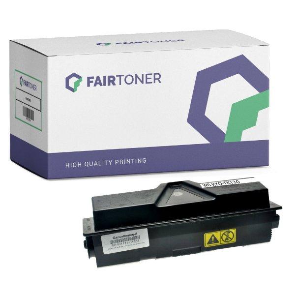 Kompatibel zu Kyocera FS-1300 (1T02HS0EU0) Toner Schwarz