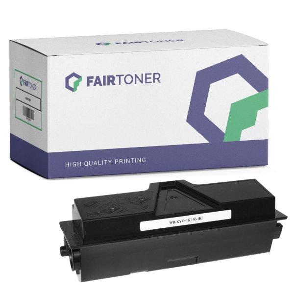 Kompatibel zu Kyocera FS-1100 (1T02H50EU0) Toner Schwarz