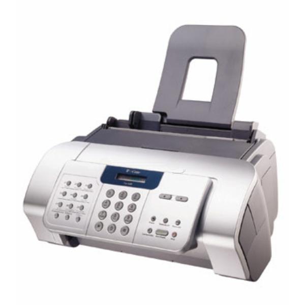 Die Abbildung zeigt einen Telekom T-Fax 4300 Drucker