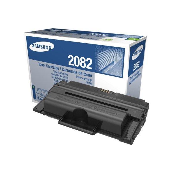 Original Samsung SCX-5835 NX (MLT-D2082L/ELS / 2082L) Toner Schwarz mit Karton