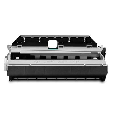 Die Abbildung zeigt einen Resttintenbehälter für Tintenstrahldrucker