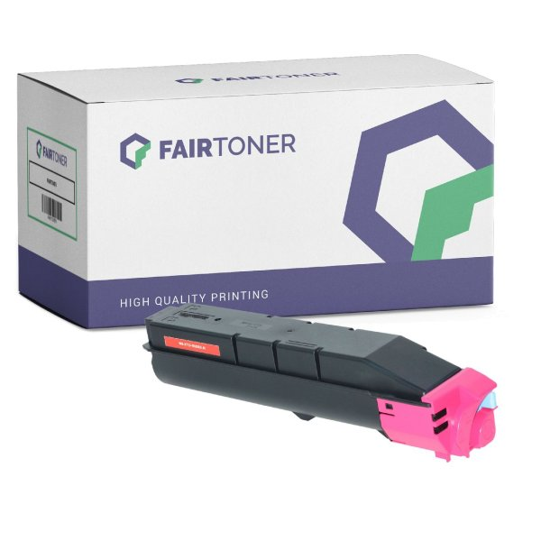 Kompatibel zu Kyocera TASKalfa 5551 ci (1T02LCBNL0) Toner Magenta