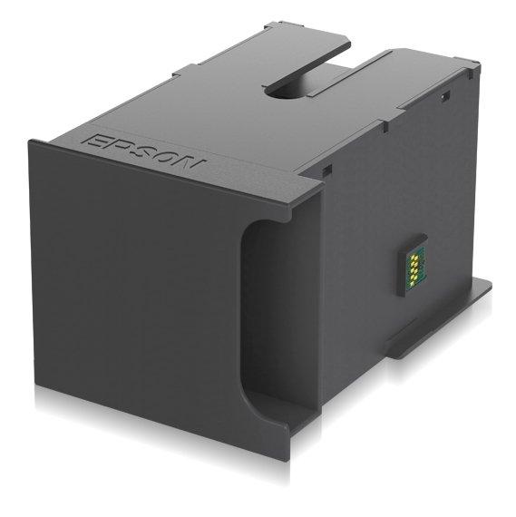 Original Epson WorkForce WF-7610 DWF (C13T671100 / T6711) Service-Kit mit Karton