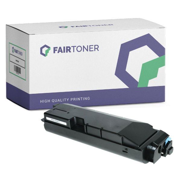 Kompatibel zu Kyocera TASKalfa 4501 i (1T02LH0NL1) Toner Schwarz