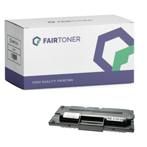 Kompatibel für Xerox 109R00746 Toner Schwarz mit Karton