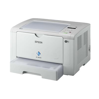 Die Abbildung zeigt einen Epson Drucker
