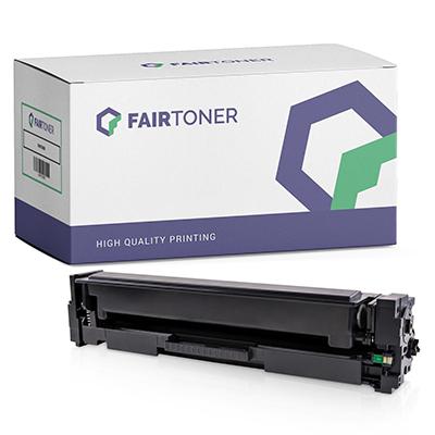 Die Abbildung zeigt eine kompatible Tonerkartusche der Eigenmarke von FairToner