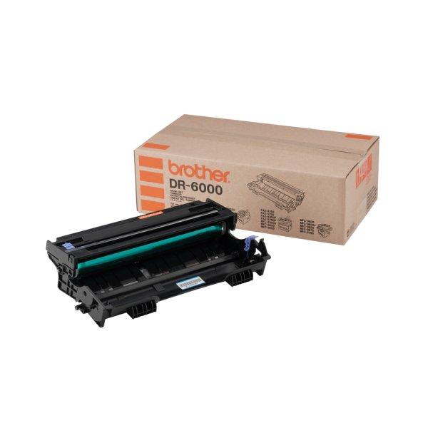 Original Brother Fax 8350 P (DR-6000) Trommel mit Karton