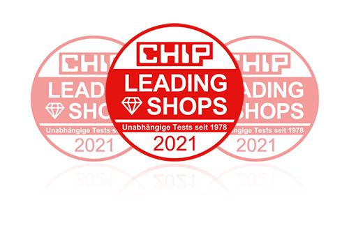 Chip Siegel Leading Shops 2021
