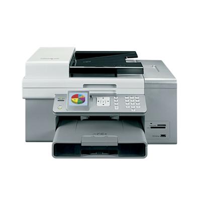 Die Abbildung zeigt einen Lexmark Tintenstrahldrucker
