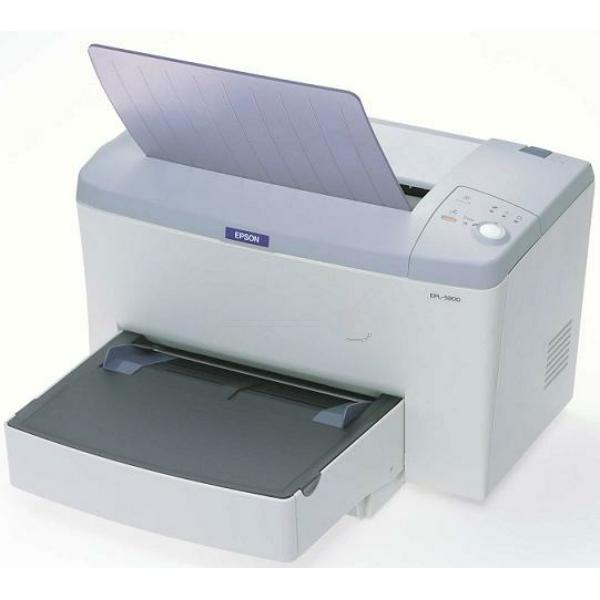 Die Abbildung zeigt einen Epson EPL 5900 Drucker