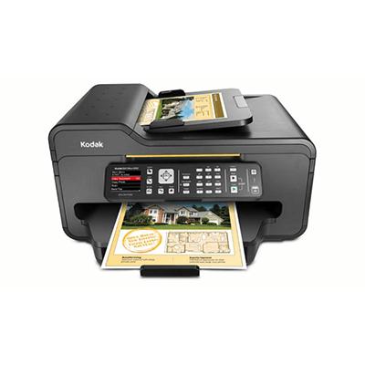 Die Abbildung zeigt einen Kodak Tintenstrahldrucker