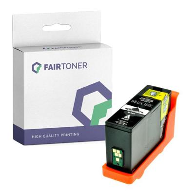 Die Abbildung zeigt eine kompatible Druckerpatrone für Tintenstrahldrucker