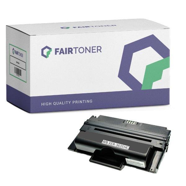 Kompatibel zu Xerox Phaser 3635 MFP (108R00795) Toner Schwarz