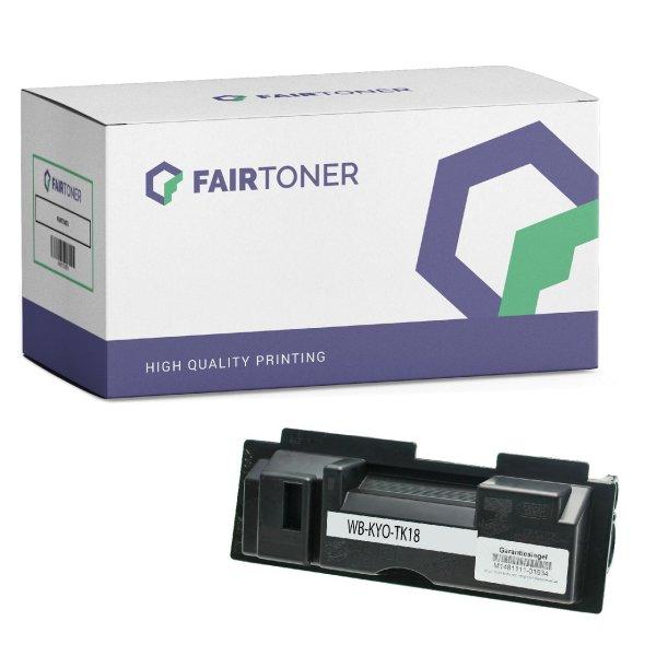 Kompatibel zu Kyocera FS-1020 DT (1T02FM0EU0) Toner Schwarz